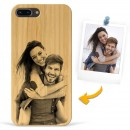 iPhone 7p/8p Custom Photo Protective Phone Case